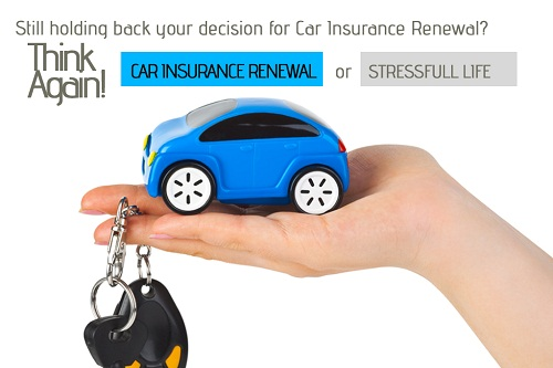 Car Insurance Renewal Its Importance Icici Lombard