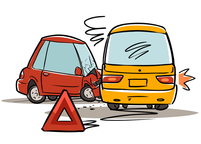 the need for driving restrictions in curbing traffic accidents Road traffic safety (public transport and goods vehicle drivers may need it is an item of debate whether the reduction in traffic accidents per.
