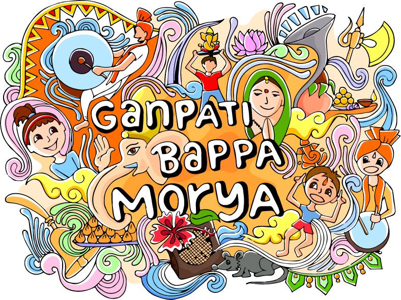 Ganesh Chaturthi festival 2015