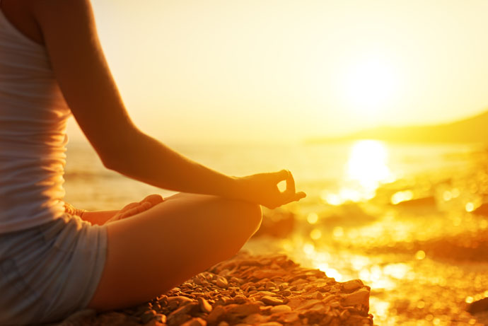 7. Peace of mind