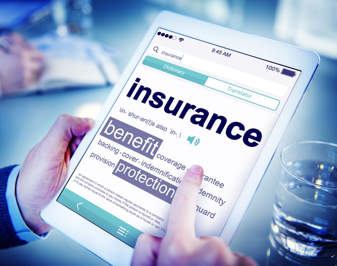Insurance goes digital
