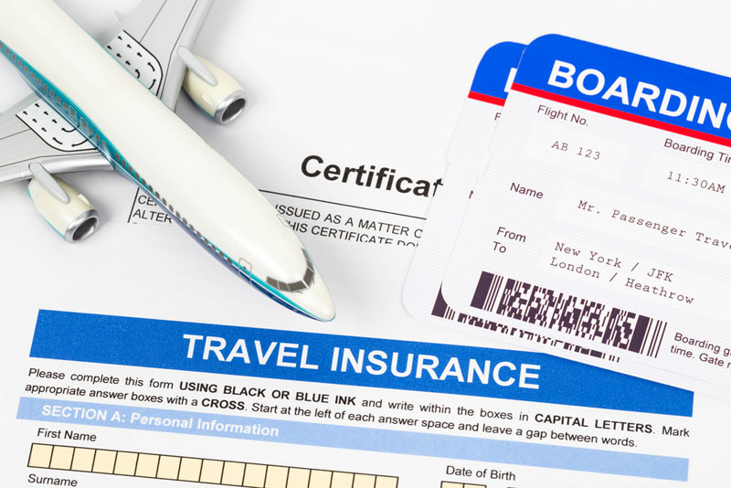 Only 40% Indians avail Travel Insurance