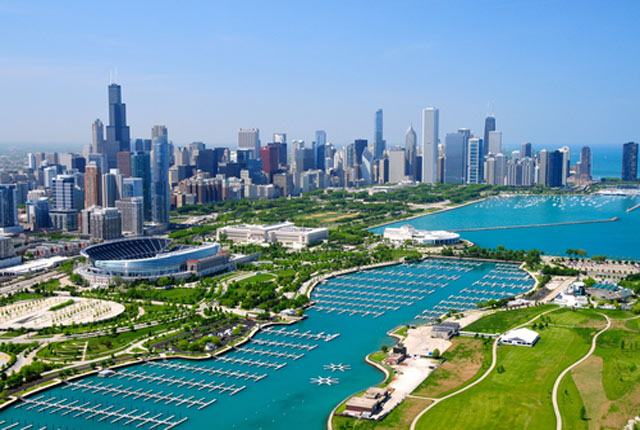 Local Attractions in Chicago