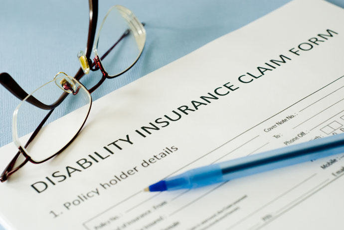 Avoid financial disability with insurance