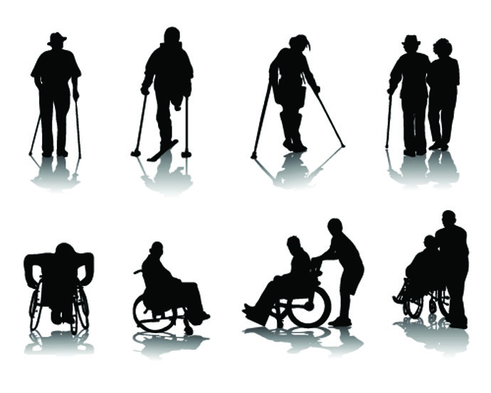 Lifestyle products for the disabled and people with disability