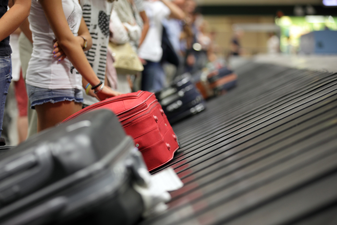 Protect your baggage and contents with travel insurance