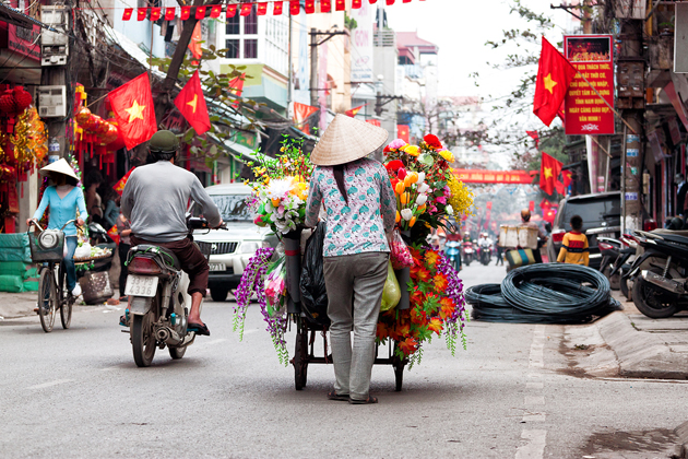 What Not To Miss Vietnam