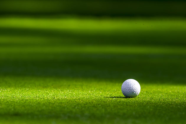 Enjoy a game of golf at Ashburn