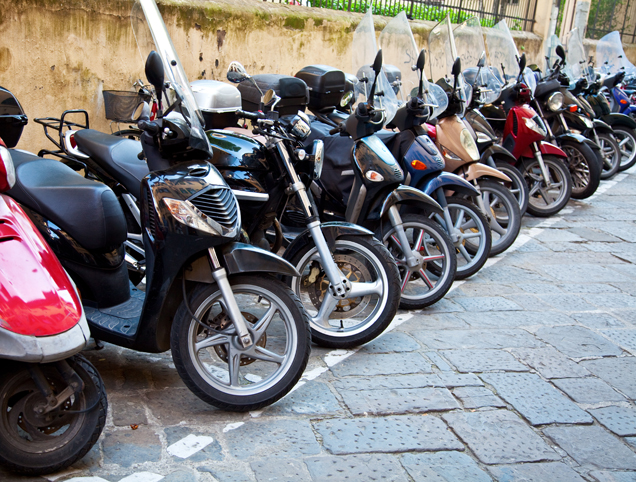 7 Interesting Facts About The Indian 2 Wheeler Market