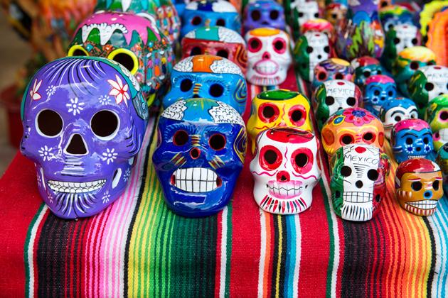 Mesmerizing Mexico