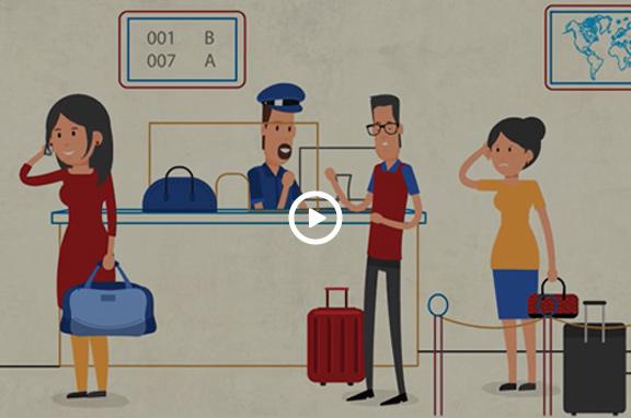 International Travel Insurance: Overseas Single Round Travel