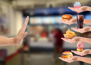 5 Harmful Effects Of Junk Food