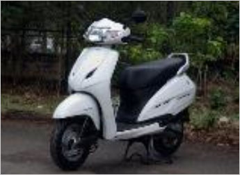 Activa, the path breaker and trendsetter in scooters