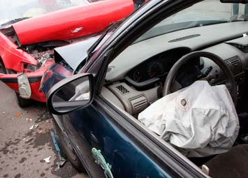 Airbags can be the difference between life and death