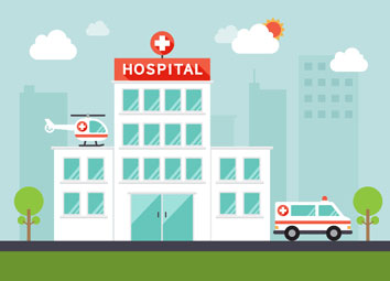 Cashless Hospitalisation in Urban India