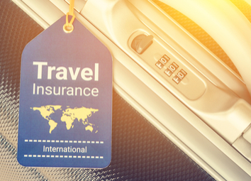 Travel Insurance from Happy Thanksgiving Holiday