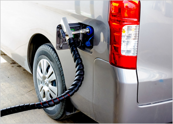 CNG Kits for Car