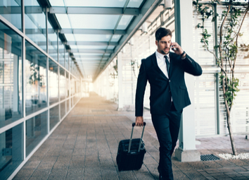 Corporate Travel Insurance
