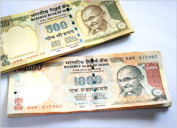 Defunct Currency Notes