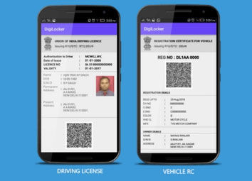 DigiLocker app is a major boost to e-governance and Digital India