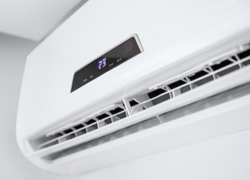 Efficient Cooling Throughout Summer
