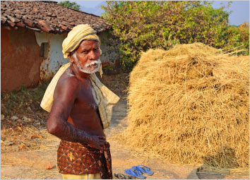 Farmers Suffering Due to Lack of Awareness
