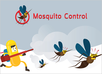 Fighting Vector-borne Diseases