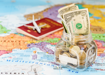Financial Considerations To Make Before Your International Travel
