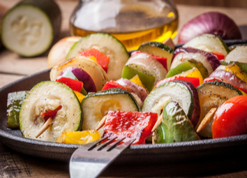Health Benefits of Going Vegan