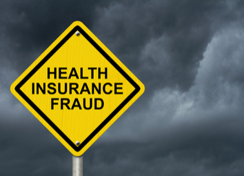 Health Insurance Fraud Claims