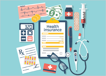 Health Insurance in Budget