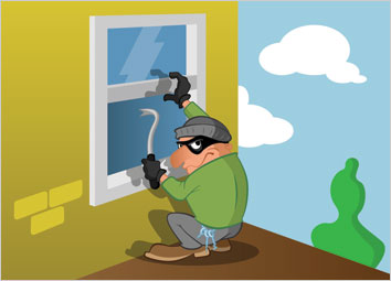 Home Security - Home Insurance