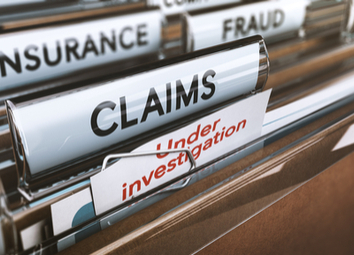 Identify Fraudulent Claims Insurance Industry