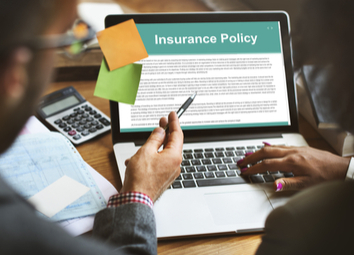 insurance-policy-agreement-terms-document