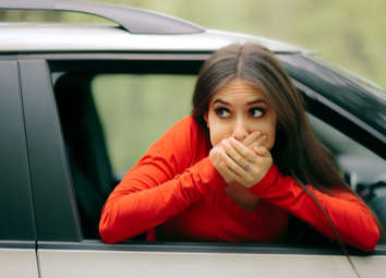 Know About Motion Sickness