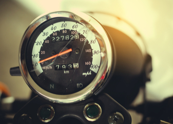 Maximum Mileage from your Motorcycle