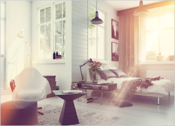 Natural Ways to Keep Your Home Cool This Summer
