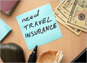 Need Travel Insurance