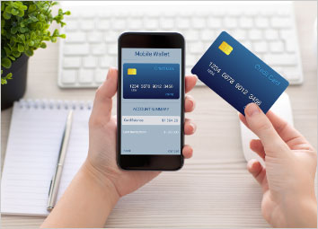 Online banking and e-wallets have offered new avenues for general insurance companies