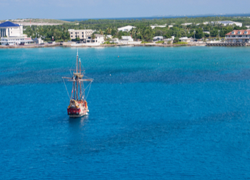 Pirates Week in the Cayman Islands