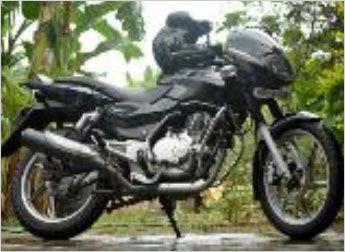 Pulsar, the legend of style and performance