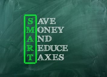 Reduce your taxes and save more