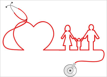 Health Insurance Coverage for self or family ? Courtesy: ICICILombard.com
