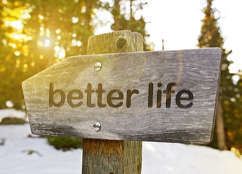 road-towards-better-life-quality