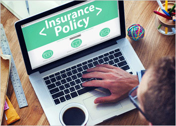 Securing E-insurance Transactions