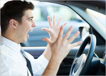 Stress Factors Manage While Driving