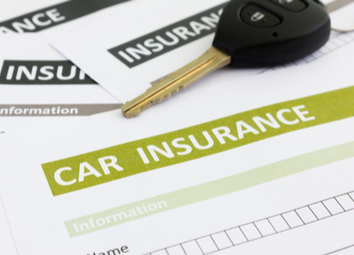 Third-Party Motor Insurance Premiums