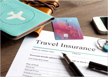 travel insurance  your guide for a secured trip abroad