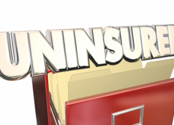 Uninsured and Underinsured