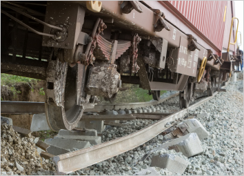 why a rail accident cover makes sense